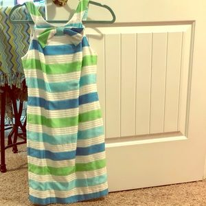 Lilly Pulitzer Henley Dress!